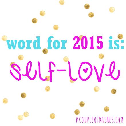 2015 WORD
