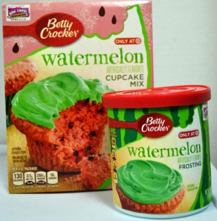 Betty-Crocker-Watermelon-Cupcake-Mix