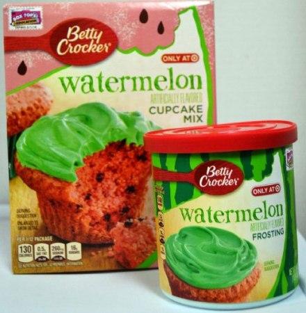 Betty-Crocker-Watermelon-Cupcake-Mix