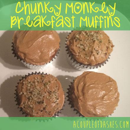 Chunky-Monkey-Muffins