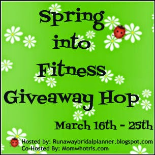 Spring into Fitnes 2015