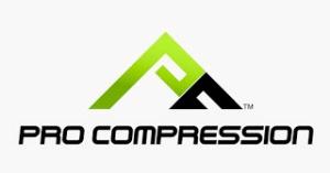 ProCompression Logo